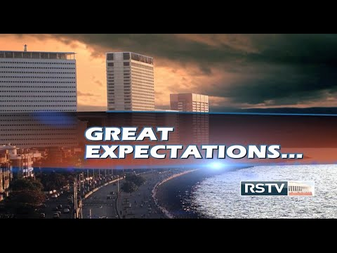 Special Report - Great Expectations