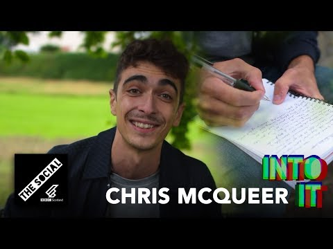 Writing With Chris McQueer | Into It