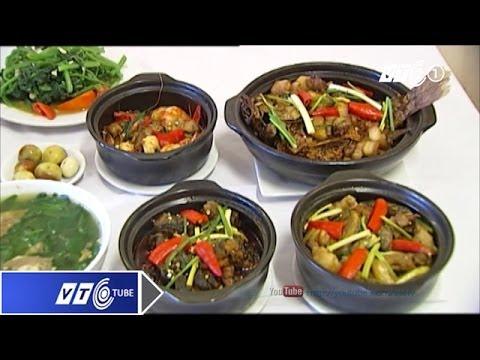 Tuyệt chiêu nấu các món kho cực ngon | VTC