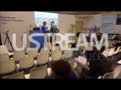 Water Solutions for Resilient Cities (SIWI & Stockholm Municipality)