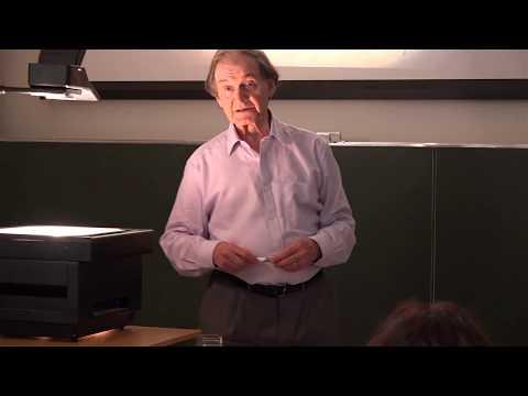 Dark Matter Decay? - Roger Penrose
