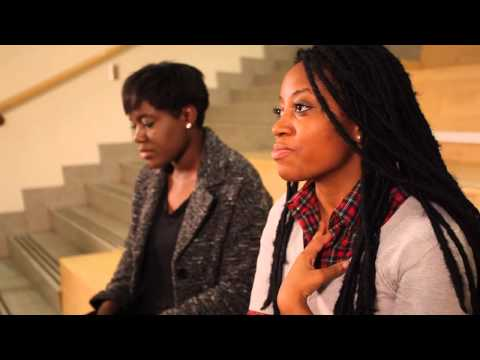 Africa  in America: Student Scholars
