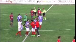 Città di Castello-Ponsacco 1-0 Serie D Girone E