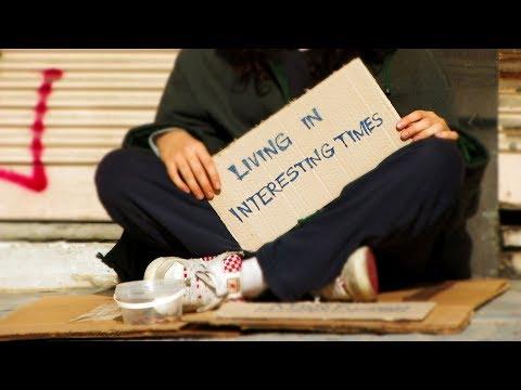 Living in Interesting Times (Full Documentary)