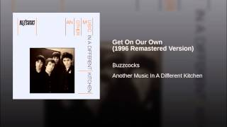 Get On Our Own (1996 Remastered Version)