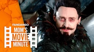 Pan | Mom's Movie Minute