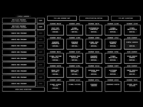 Как играть в TIS-100