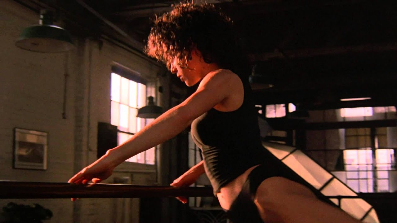 Flashdance Maniac Hd 1080 - Youtube-8805