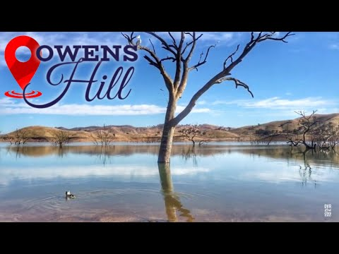 Owens Hill Camp Ground Lake Elidon