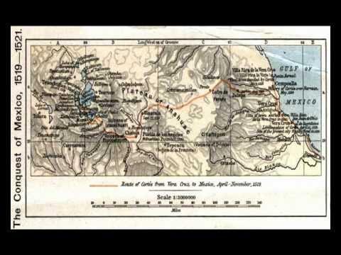 Lorenzo Ferrero - La ruta de Cortés