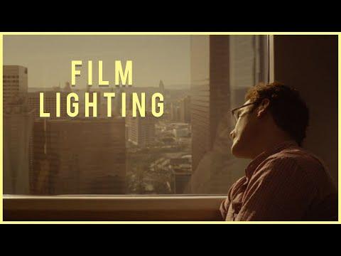 The Basics Of Film Lighting | Film Psycho - தமிழில்