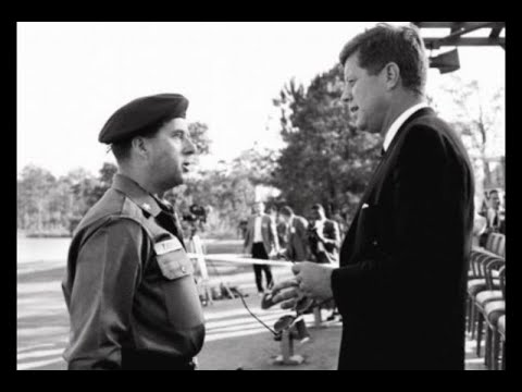 Kennedy Was A Cold War Warrior to the Core - Glen Ford on Reality Asserts Itself Pt 5/5