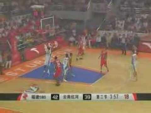 Round01 - Fijian - Zhejiang