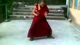 Magic monk -