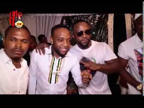 CHECKOUT HIGHLIGHTS FROM IYANYA'S 29TH BIRTHDAY CELEBRATION IN LAGOS (Nigerian Entertainment News)