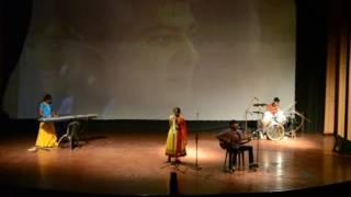 Neekem Kavalo Cheppu, Manasuna Edho Ragam,TCA IITKgp, Cultural Night 2k16