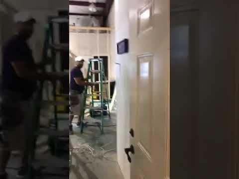 Showroom Expansion Remodel