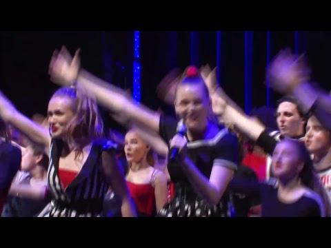 Young Australian Broadway Chorus - Millennium Stage (September 27, 2018)
