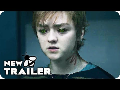 THE NEW MUTANTS Official Trailer (2020) X-Men Movie