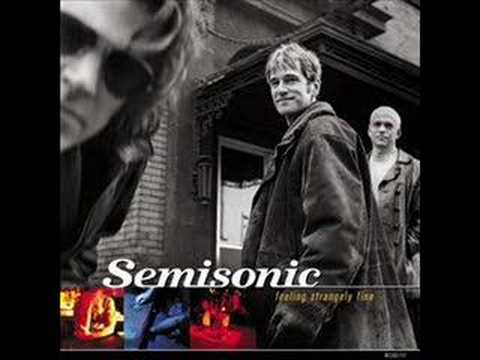 Semisonic  Secret Smile