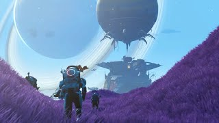 No Man's Sky Origins Launch Trailer