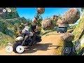 Bike racing games - Bike Racing : Off road - Gameplay Android free games