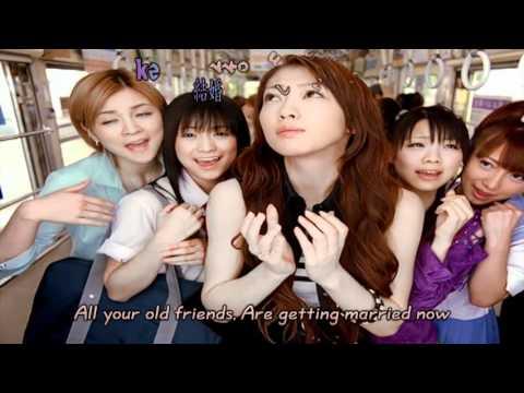 [NMND] Morning Musume - Joshi Kashimashi Monogatari [DVD-Rip] [ENG-SUB].avi