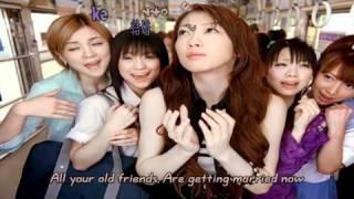 [NMND] Morning Musume - Joshi Kashimashi Monogatari [DVD-Rip] …