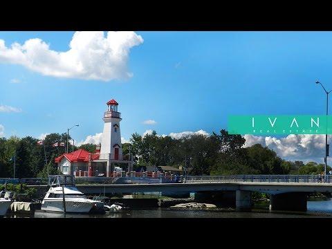 Port Credit Homes / Port Credit Condos / Port Credit Lifestyle / IVANRE