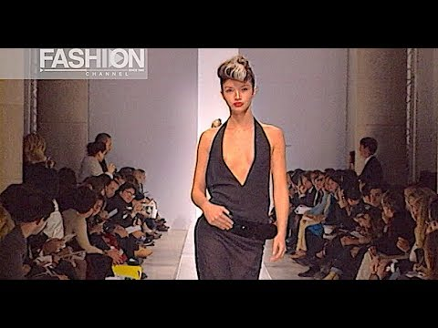 MASKA Full Show Spring Summer 2001 Milan - Fashion Channel