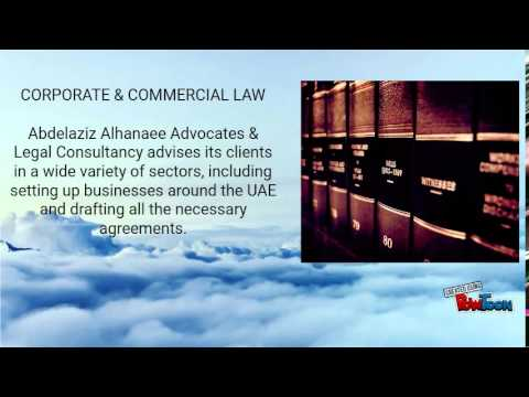 Professional services and legal advices of the hig