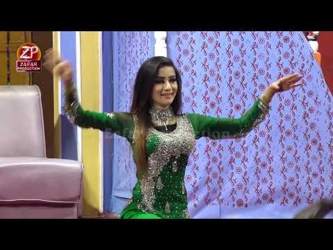 Momal Khan - jendy Nal Dil  - Babar Theatar Multan - Zafar Production Official