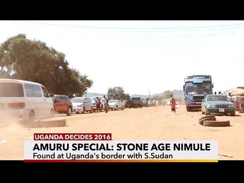 AMURU SPECIAL: Stone Age Nimule