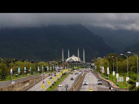 Islamabad   Worlds Second Most Beautiful Capital City