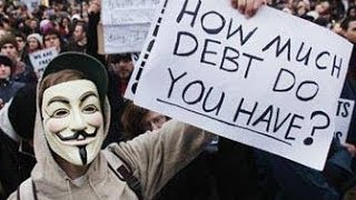 Economic Crisis: Causes and Solutions by Alan Watts