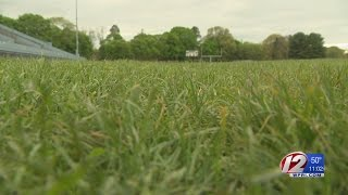 Wet Weather Causes Scheduling Problems