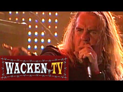 Saxon - Wheels Of Steel -  Live at Wacken Open Air 2009