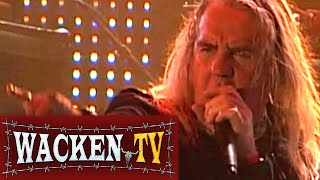 Saxon - Wheels Of Steel -  Live at Wacken Open Air 2009