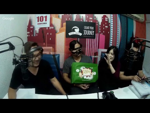 The Shock 13 radio 19-07-60 (Official By The Shock)ขวัญ น้ำมันพราย