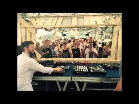 Dapayk Solo Live @ Sonne, Mond & Sterne Boat 2015 (Full Set)