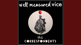 Well Measured Vice (Featurecast Dub Mix)