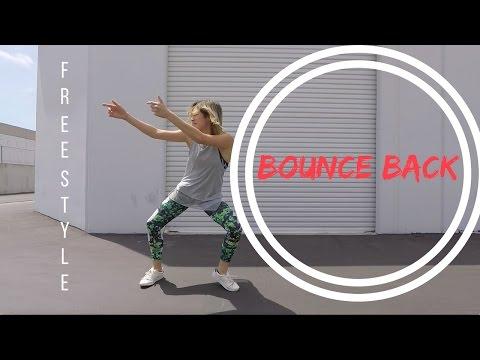 Bounce Back  Big Sean  Freestyle