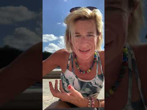 Katie Hopkins Clear the Noise & Hold On