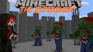 [MinecraftVN] Adventure Map : The Experiment !!