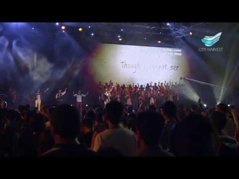 CityWorship: Love Came Down (Kari Jobe) // Sun Ho @ City Harvest Church