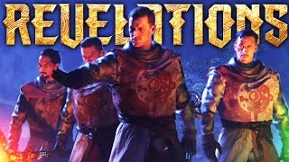 new revelations storyline quotes future plans the children black ops 3 zombies