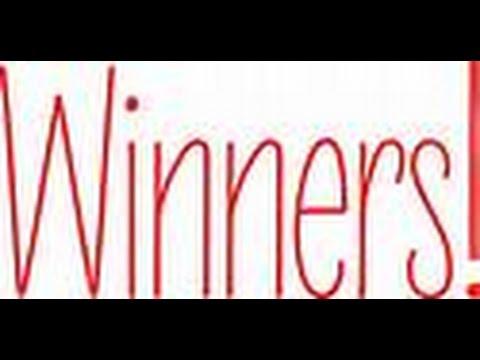 MEGA Madden 25 ultimate team giveaway winners!
