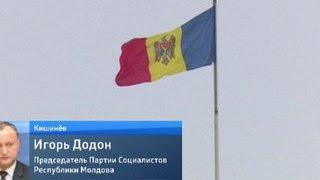 Игорь Додон: поддержанные Западом олигархи уничтожили демократические институты в Молдавии