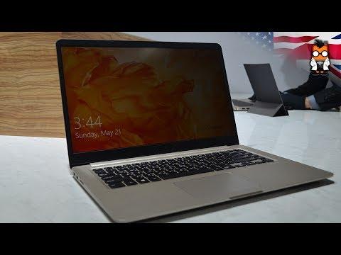 ASUS VivoBook S Hands On