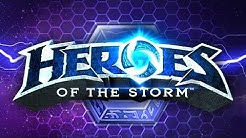 Heroes of the Storm: Beginner's Guide and Tutorial! (Simple Guide and Gameplay)